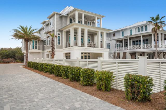 300 Pompano Street, Inlet Beach, FL 32461 (MLS #818257) :: CENTURY 21 Coast Properties