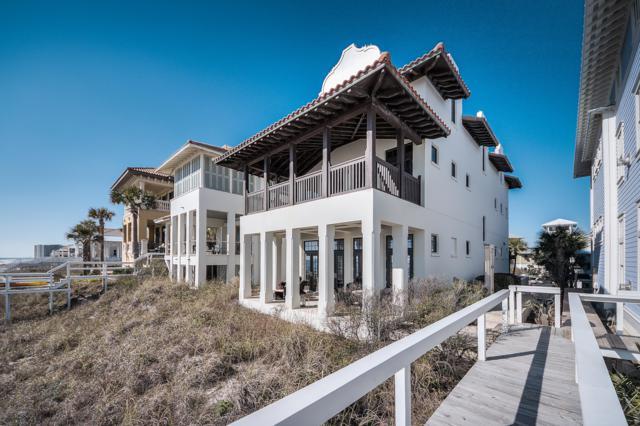 404 Beachside Drive, Panama City Beach, FL 32413 (MLS #818258) :: Luxury Properties Real Estate