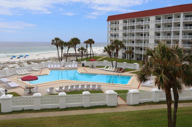 909 Santa Rosa Boulevard Unit 334, Fort Walton Beach, FL 32548 (MLS #818263) :: Classic Luxury Real Estate, LLC