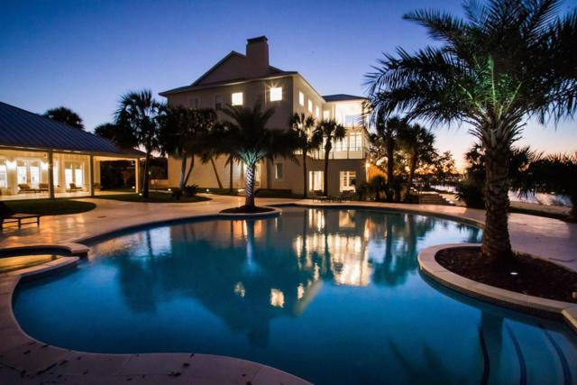 16788 Perdido Key Drive, Perdido Key, FL 32507 (MLS #818266) :: Classic Luxury Real Estate, LLC