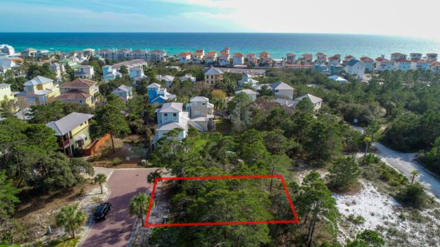 8 Maritime Way, Santa Rosa Beach, FL 32459 (MLS #818267) :: Classic Luxury Real Estate, LLC