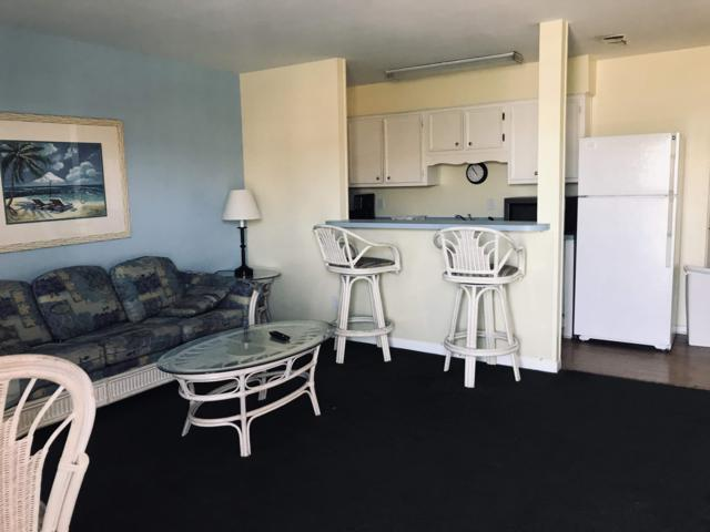 312 Bream Avenue Unit 106, Fort Walton Beach, FL 32548 (MLS #818268) :: Hilary & Reverie