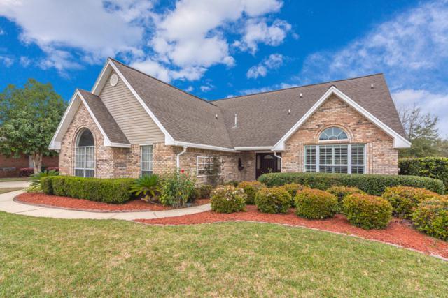 857 The Masters Boulevard, Shalimar, FL 32579 (MLS #818271) :: Luxury Properties Real Estate