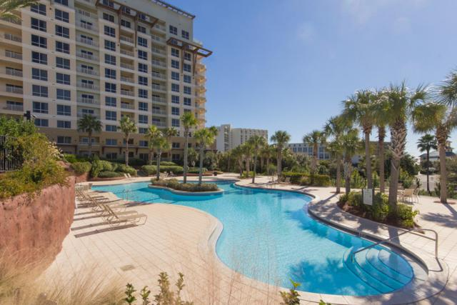 5000 Sandestin Blvd S 6609/6611, Miramar Beach, FL 32550 (MLS #818273) :: Hilary & Reverie