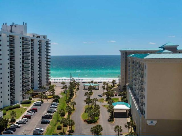 112 Seascape Drive Unit 1208, Miramar Beach, FL 32550 (MLS #818276) :: The Beach Group