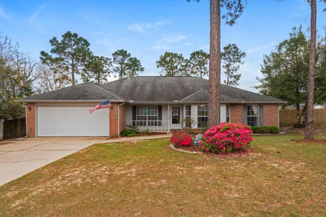 1218 Gabrielle Drive, Crestview, FL 32536 (MLS #818278) :: Classic Luxury Real Estate, LLC