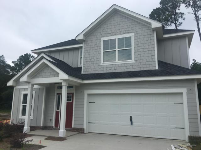 3185 Heritage Oaks Circle, Navarre, FL 32566 (MLS #818280) :: Luxury Properties Real Estate