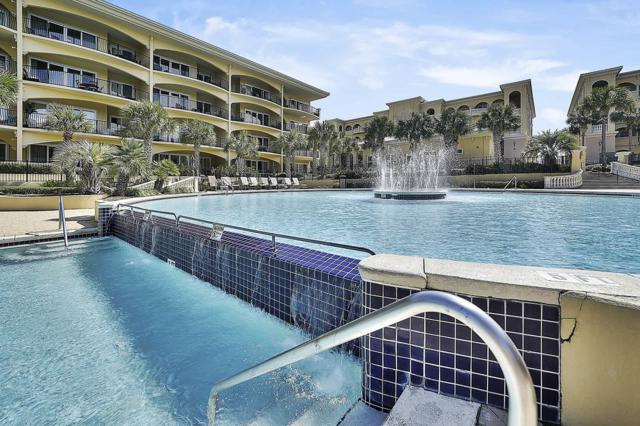 2421 W Co Highway 30-A Unit E302, Santa Rosa Beach, FL 32459 (MLS #818281) :: Coastal Luxury
