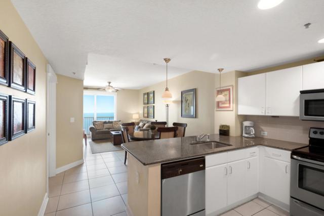 11807 Front Beach Road 1-1606, Panama City Beach, FL 32407 (MLS #818290) :: Luxury Properties Real Estate