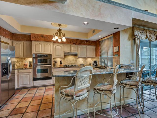 9815 Us Highway 98 Unit 17, Miramar Beach, FL 32550 (MLS #818293) :: Berkshire Hathaway HomeServices Beach Properties of Florida