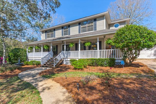 250 Antiqua Way, Niceville, FL 32578 (MLS #818294) :: Classic Luxury Real Estate, LLC