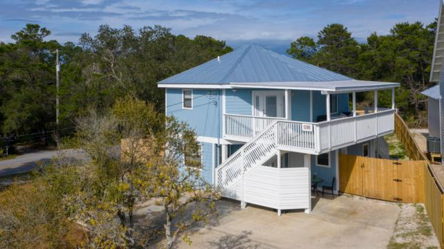 138 Crescent Road, Santa Rosa Beach, FL 32459 (MLS #818295) :: CENTURY 21 Coast Properties
