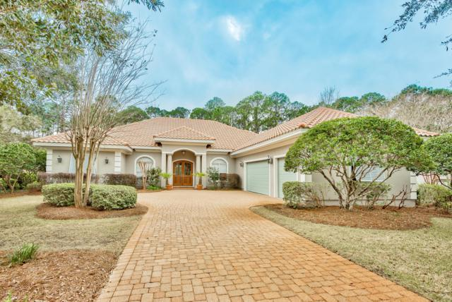 2935 Pine Valley Drive, Sandestin, FL 32550 (MLS #818299) :: RE/MAX By The Sea