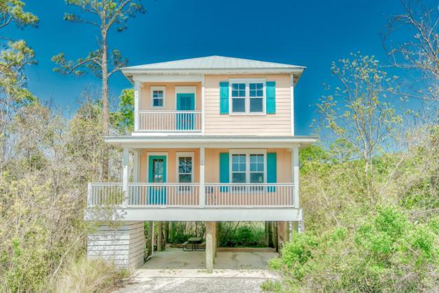 31 N Seahorse Circle, Santa Rosa Beach, FL 32459 (MLS #818300) :: Classic Luxury Real Estate, LLC