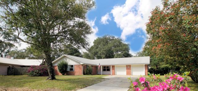 737 Bradford Drive, Fort Walton Beach, FL 32547 (MLS #818301) :: Classic Luxury Real Estate, LLC