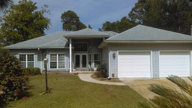 674 Forest Shore Drive, Miramar Beach, FL 32550 (MLS #818311) :: Luxury Properties Real Estate