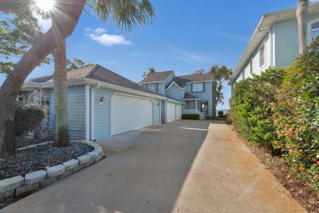 8229 Pompano Street, Navarre, FL 32566 (MLS #818317) :: Classic Luxury Real Estate, LLC