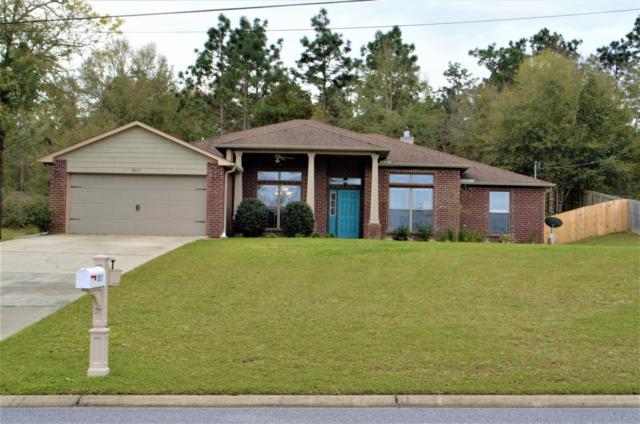 2617 Corner Creek Road, Crestview, FL 32536 (MLS #818325) :: Luxury Properties Real Estate