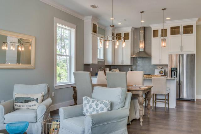 15 Charming Way, Santa Rosa Beach, FL 32459 (MLS #818347) :: ResortQuest Real Estate