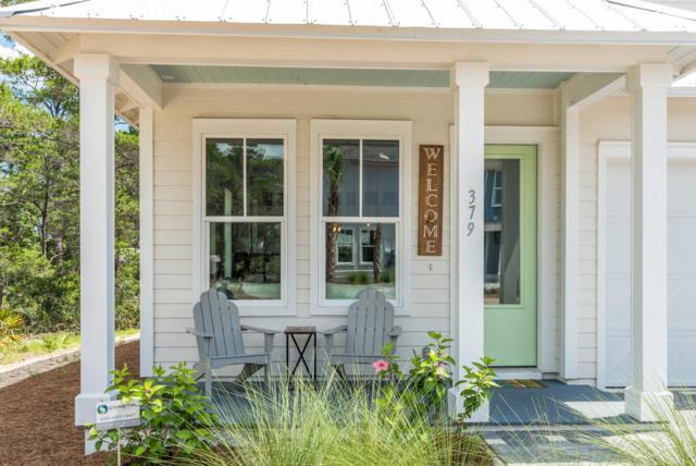 43 Dolphin Drive, Santa Rosa Beach, FL 32459 (MLS #818351) :: ResortQuest Real Estate