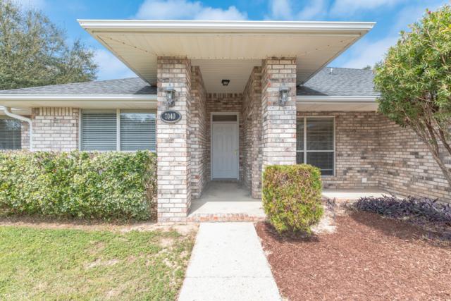 7040 Calle Cabeza De Vaca, Navarre, FL 32566 (MLS #818355) :: Classic Luxury Real Estate, LLC