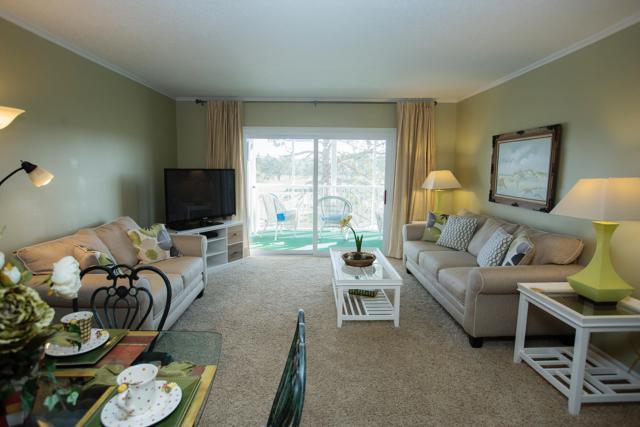 112 Fairway Boulevard Unit 304, Panama City Beach, FL 32407 (MLS #818356) :: Luxury Properties Real Estate