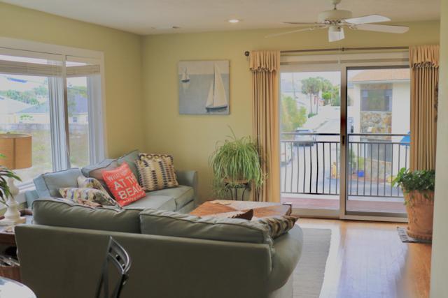 11 Driftwood Road Unit 1, Miramar Beach, FL 32550 (MLS #818368) :: Berkshire Hathaway HomeServices Beach Properties of Florida