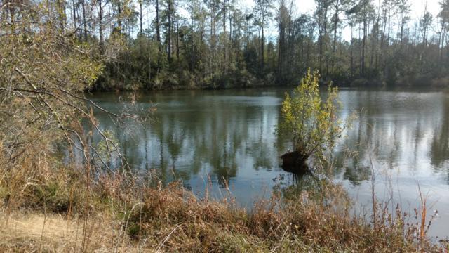 1502 N Yorkey Road, Westville, FL 32464 (MLS #818372) :: Keller Williams Realty Emerald Coast