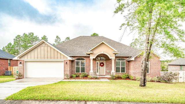 517 Vale Loop, Crestview, FL 32536 (MLS #818375) :: Luxury Properties Real Estate