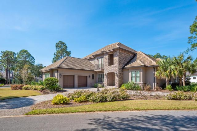 1529 W Island Green Lane, Miramar Beach, FL 32550 (MLS #818379) :: Berkshire Hathaway HomeServices Beach Properties of Florida
