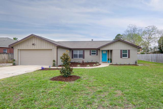 323 Cedar St Street, Destin, FL 32541 (MLS #818380) :: Luxury Properties Real Estate