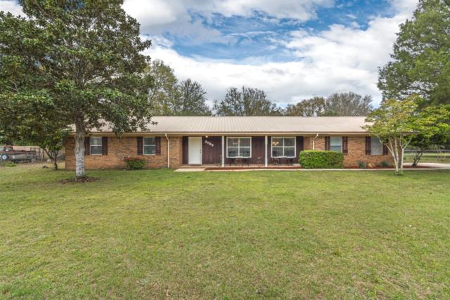 3083 Skyline Drive, Crestview, FL 32539 (MLS #818382) :: RE/MAX By The Sea