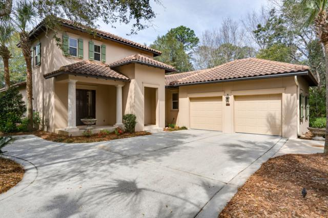 2536 Vineyard Lane, Miramar Beach, FL 32550 (MLS #818383) :: Luxury Properties Real Estate