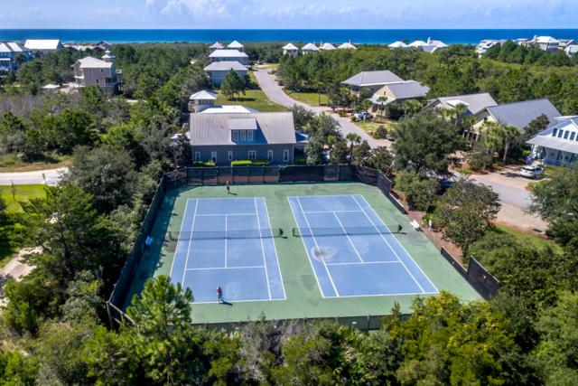 Lot 57 Cypress Drive, Santa Rosa Beach, FL 32459 (MLS #818385) :: Luxury Properties Real Estate