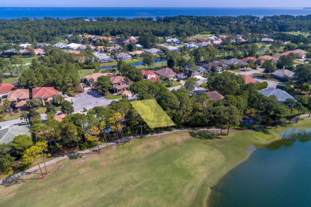 Lot 9 Indigo Loop, Miramar Beach, FL 32550 (MLS #818387) :: Luxury Properties Real Estate