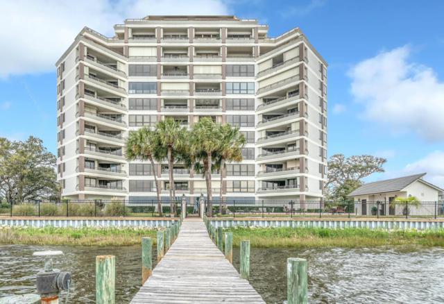 200 SW Miracle Strip Parkway Unit 803, Fort Walton Beach, FL 32548 (MLS #818390) :: Rosemary Beach Realty