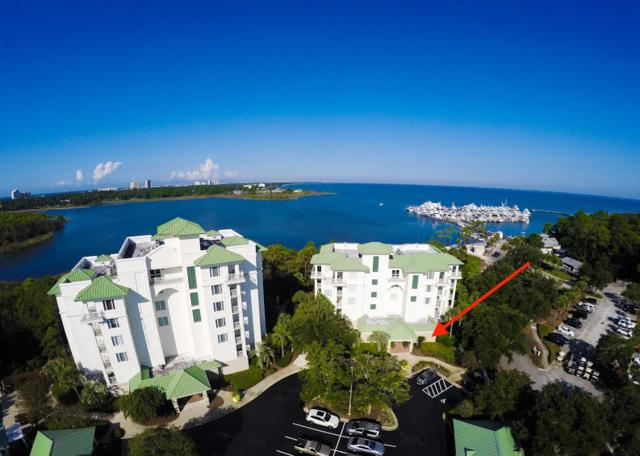 8716 Anchorage Drive Unit 8716, Miramar Beach, FL 32550 (MLS #818393) :: Berkshire Hathaway HomeServices Beach Properties of Florida