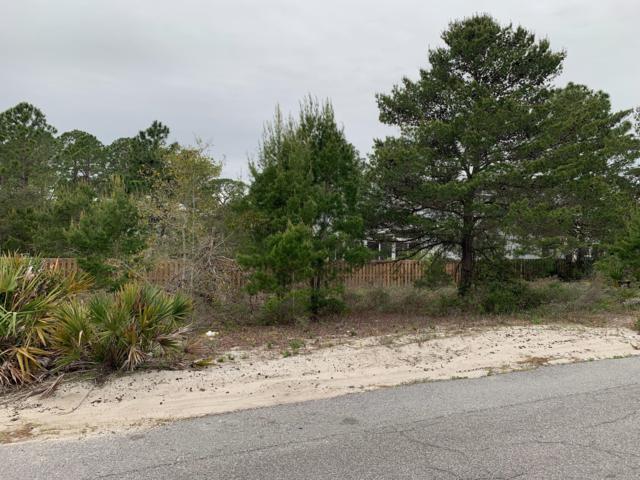 TBD Porpoise Street, Santa Rosa Beach, FL 32459 (MLS #818398) :: Levin Rinke Realty