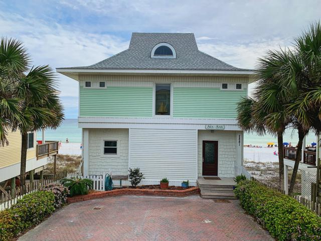 2881 Scenic Gulf Drive, Miramar Beach, FL 32550 (MLS #818400) :: Scenic Sotheby's International Realty