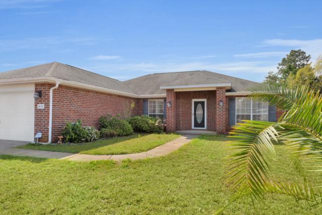 8129 Cosica Boulevard, Navarre, FL 32566 (MLS #818404) :: Luxury Properties Real Estate