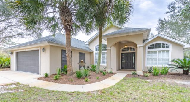 365 Walton Way, Miramar Beach, FL 32550 (MLS #818410) :: Berkshire Hathaway HomeServices Beach Properties of Florida