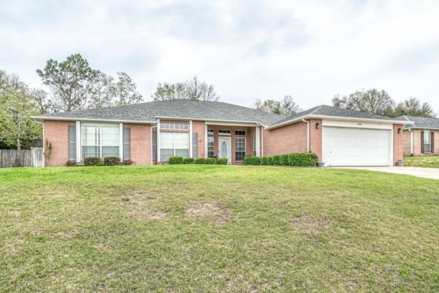 428 Jillian Drive, Crestview, FL 32536 (MLS #818411) :: Luxury Properties Real Estate