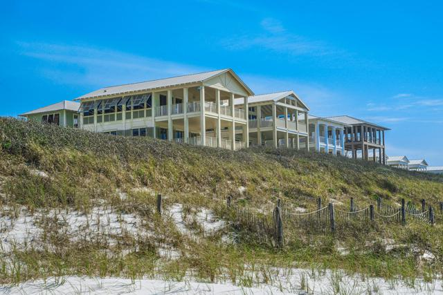 2288 E County Highway 30A, Santa Rosa Beach, FL 32459 (MLS #818421) :: Luxury Properties on 30A