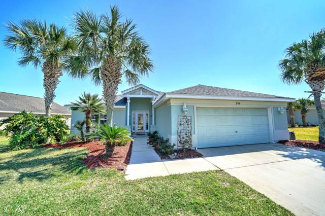 206 Oxford Avenue, Panama City Beach, FL 32413 (MLS #818425) :: ResortQuest Real Estate