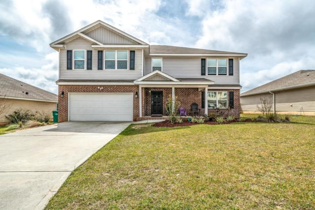 3120 Partridge Drive, Crestview, FL 32539 (MLS #818426) :: Classic Luxury Real Estate, LLC