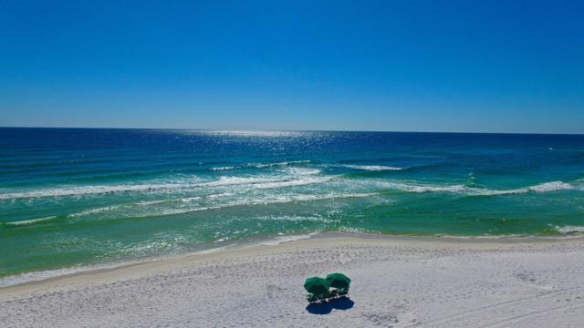 550 Topsl Beach Boulevard Unit 302, Miramar Beach, FL 32550 (MLS #818430) :: Berkshire Hathaway HomeServices Beach Properties of Florida