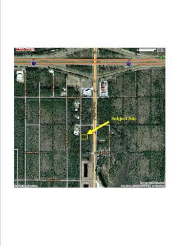 2578 30th Ave, Milton, FL 32583 (MLS #818432) :: CENTURY 21 Coast Properties