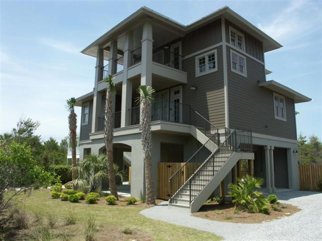 142 Savelle Drive, Santa Rosa Beach, FL 32459 (MLS #818441) :: Rosemary Beach Realty