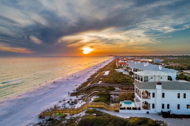 4905 W County Hwy 30A, Santa Rosa Beach, FL 32459 (MLS #818442) :: The Beach Group