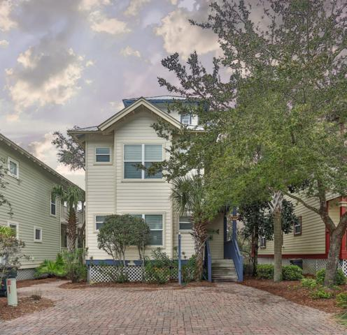 120 Hidden Lake Way, Santa Rosa Beach, FL 32459 (MLS #818445) :: Berkshire Hathaway HomeServices Beach Properties of Florida